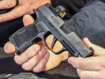 SIG: Optics Come Standard On P365XL ROMEO ZERO – SHOT Show 2020