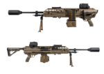 USSOCOM Completes Safety Certification and Purchase of SIG SAUER MG 338 Machine Guns, Ammunition, and Next Generation Suppressors