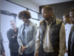 Actor Will Smith's Gun Safety Demonstration Goes Viral
