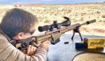 New SOCOM Sniper Rifle – Barrett MRAD Advanced Sniper System – SHOT 2020