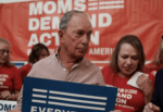 Everytown Distances Bloomberg Comments But Addicted to His Billions