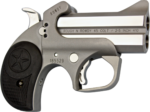 Bond Arms Rough Series Double-Barrel Handguns: A Classic Derringer at Half the Price