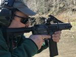 Cold War Classic Cartridge in an AR: Translating 5.7x28mm into American – CMMG Banshee