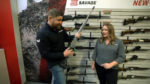 Savage Arms Precision Series: Competition Quality on a Budget – SHOT Show 2020