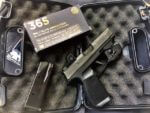 SIG P365XL, ROMEOZero and TLR-6 Combine to Optimize Concealed Carry
