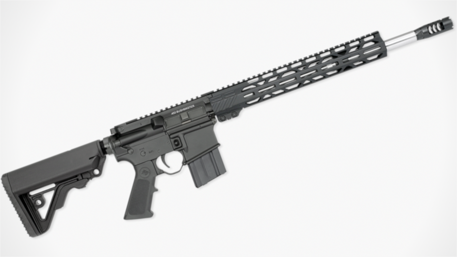 Newest Rock River Arms LAR is in .450 Bushmaster