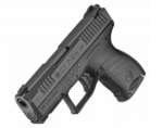 CZ Quietly Introducing P10 Micro Concealed-Carry Pistol