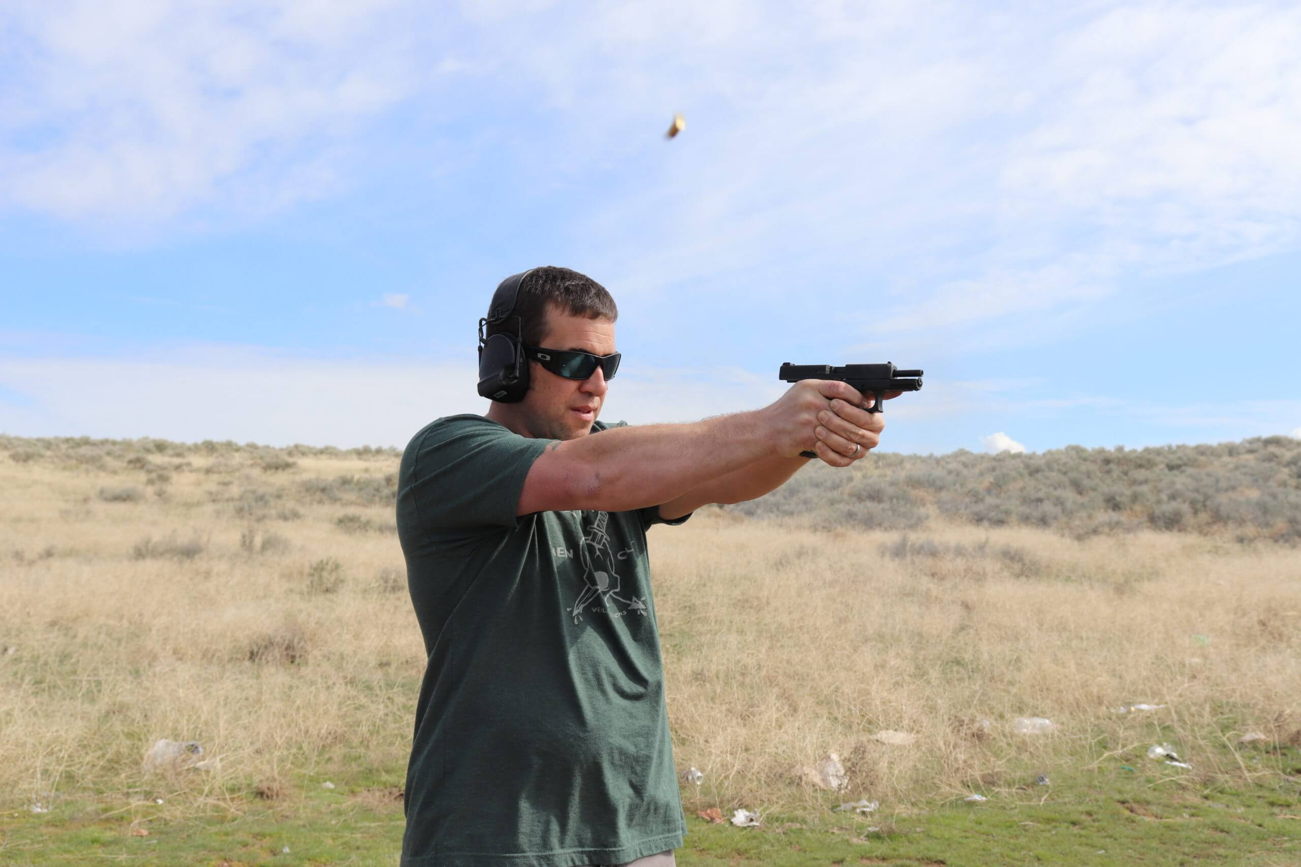 Clay's COVID-19 Gun Buying Guide for Noobs