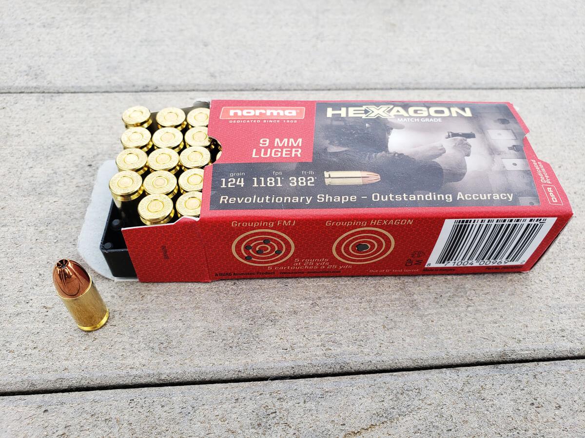 Ammo Tests – Norma Ammunition Round-Up