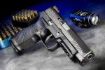 SIG Sauer and Wilson Combat Team Up on Elite P320 Series