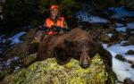 Spring Spot & Stalk Black Bear Hunting
