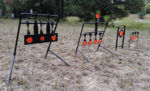 Little Targets, Big Fun: Birchwood Casey's .22LR Targets Are a Great Way to Hone Your Skills
