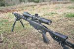 Bushnell Unveils New Match Pro Riflescope