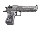 Magnum Research Introduces the Trump Deagle (Presidential Desert Eagle)