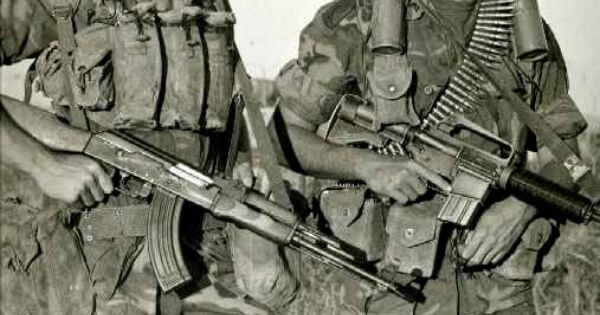 Know Where Your Ammo Comes From! Project Pole Bean: How Sneaky Green Berets Blew Up a Few Guns and Frightened an Entire Army