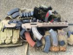 Conceived in Khandahar, Born in Boonville: CMMG's MK47 AR Runs AK Magazines