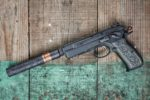 NRA, NSSF Cheer Changes to Suppressor Export Rules while Everytown and Moms Demand Pout
