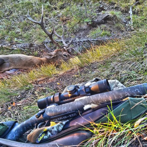Long Range Powerhouse: Christensen Arms Ridgeline in 28 Nosler – Review