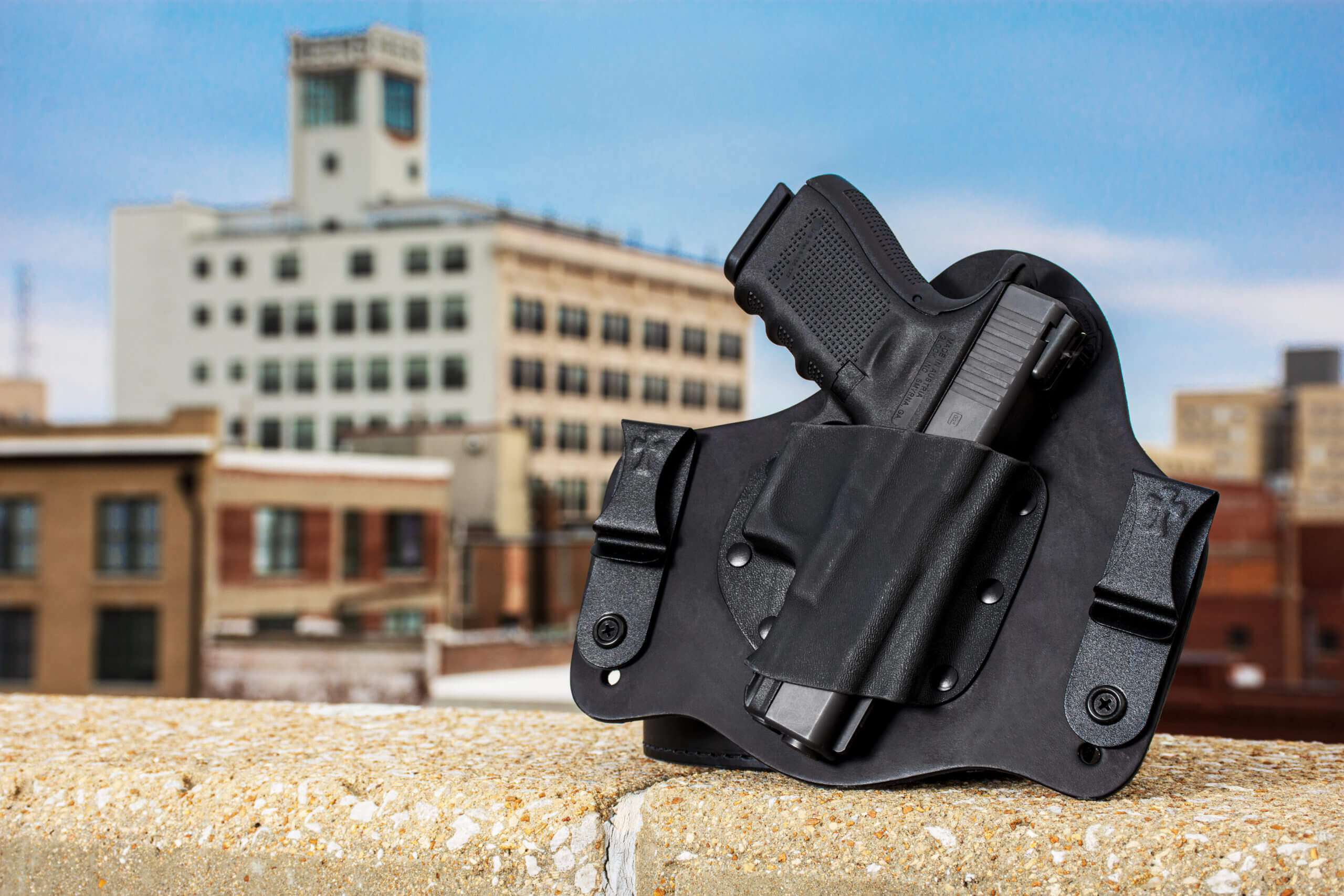 Clay: 5 Reasons to Carry the Glock 19