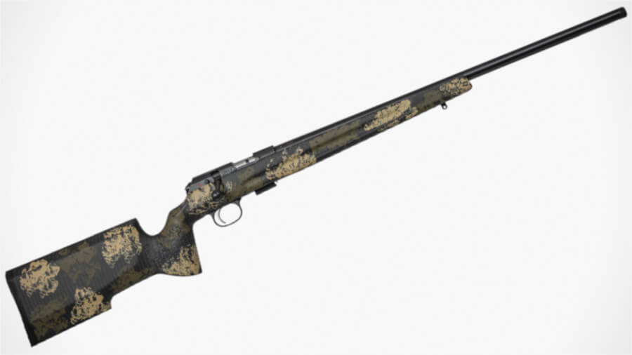 CZ-USA is Updating the 457 Rimfire Rifle Series for 2020