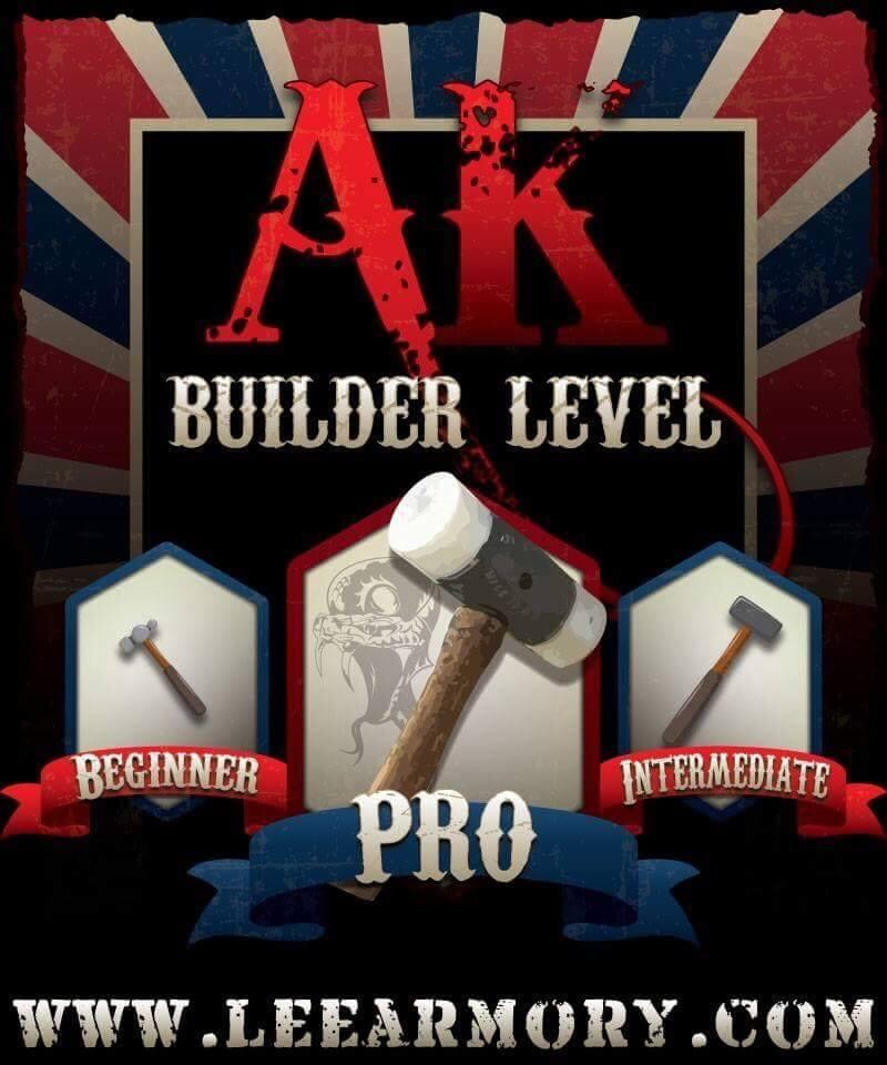 Lee Armory's AK Build Class: COMBLOC Culture Club