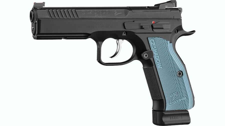 CZ-USA Expands Shadow 2 Series, Redhead Over-Under in 16- and 20-Gauge