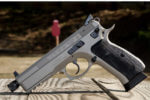 A Czech You Must Make on Your List: CZ 75 SP-01 Tactical Review