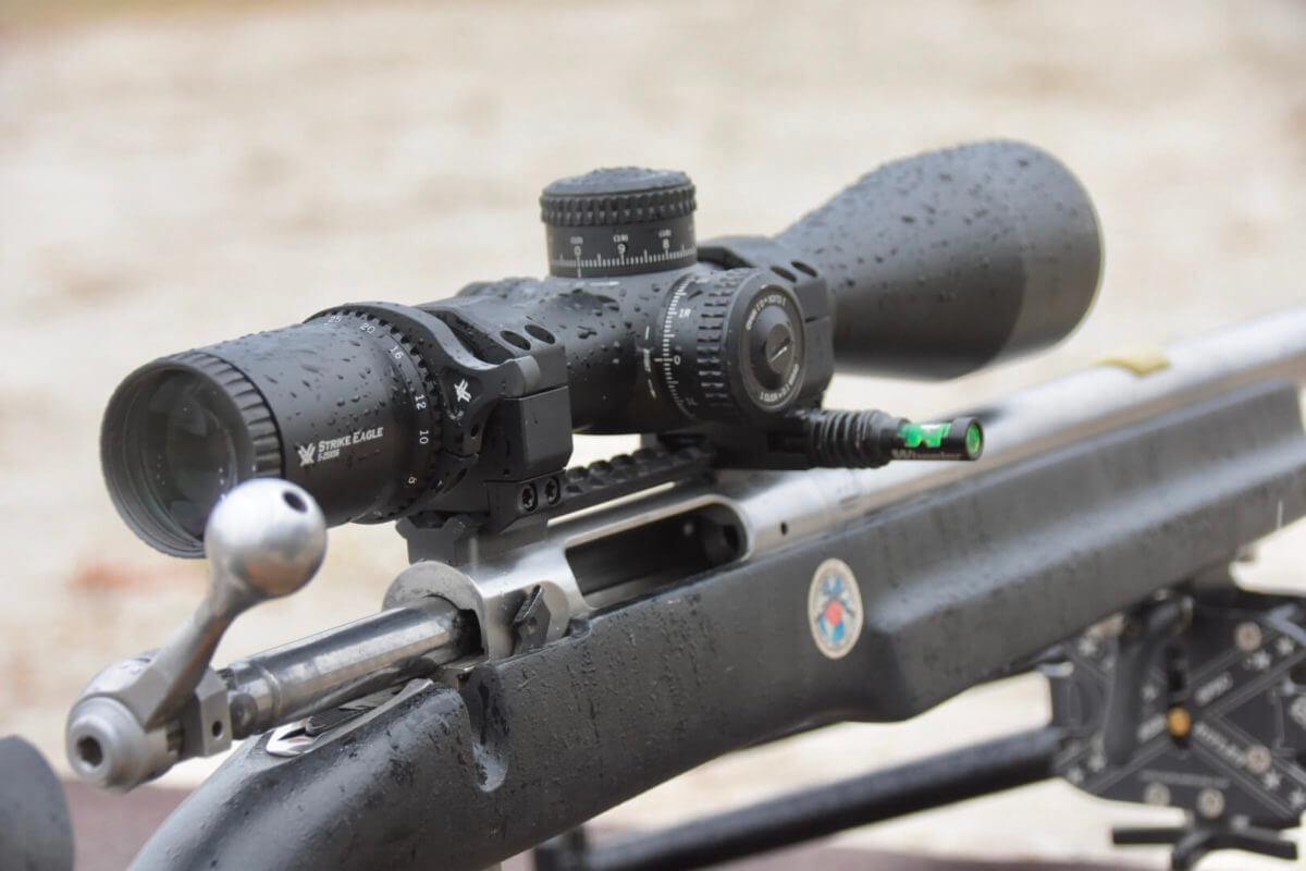 Best Budget Long-Range Rifle Scope? Vortex Strike Eagle 5-25×56 Reviewed