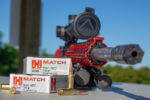 Hornady's NEW 6mm ARC & Odin Work's Barrels – First Field Tests