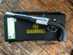 Tested: The Multi-Purpose Howdah Alaskan from Pedersoli and the Italian Firearms Group
