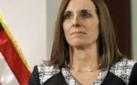 Arizona Sen. McSally to Firearm Industry: 'You want me on that wall'