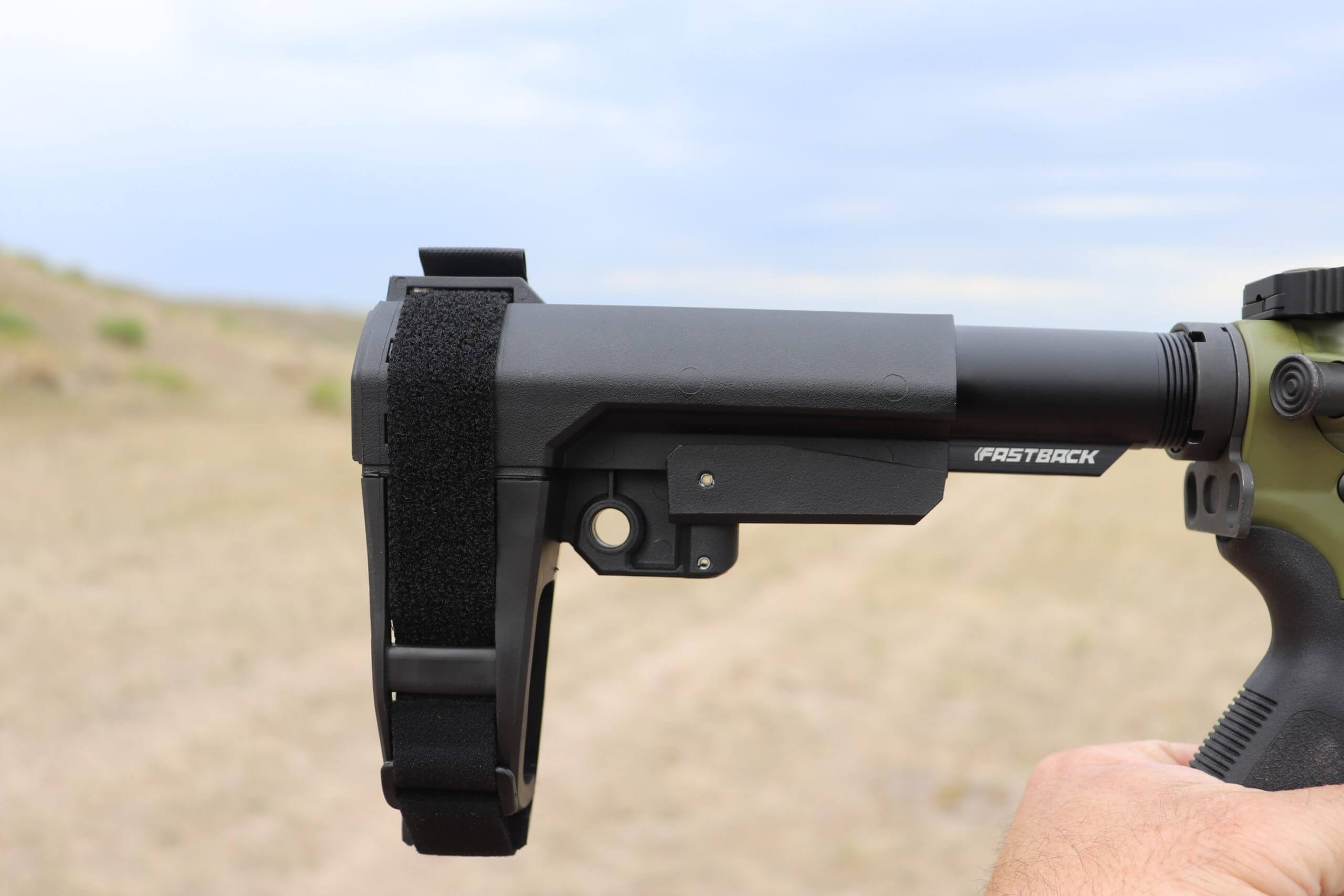 Murky New ATF Standards Worrying Gun Companies, Importers and More