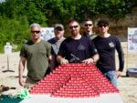 Springfield's 9mm Hellcat Hits 20,000-Round Milestone Test