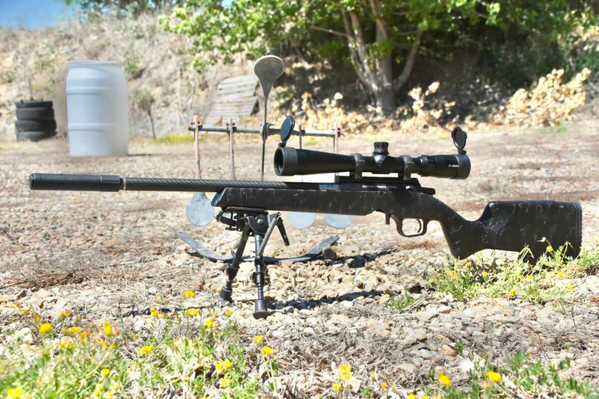 Lightweight and Accurate: Christensen Arms Ranger 22 Reviewed