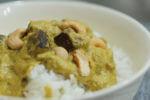 Simple Gourmet: Deer Coconut Korma