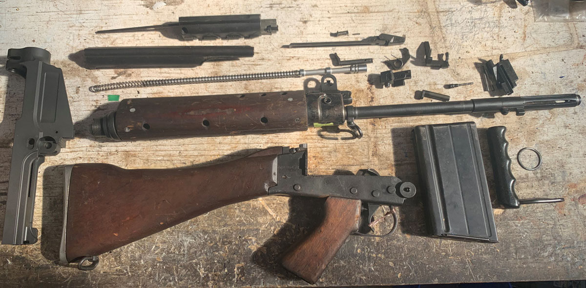 FAL Build: The Next Step for AR builders?