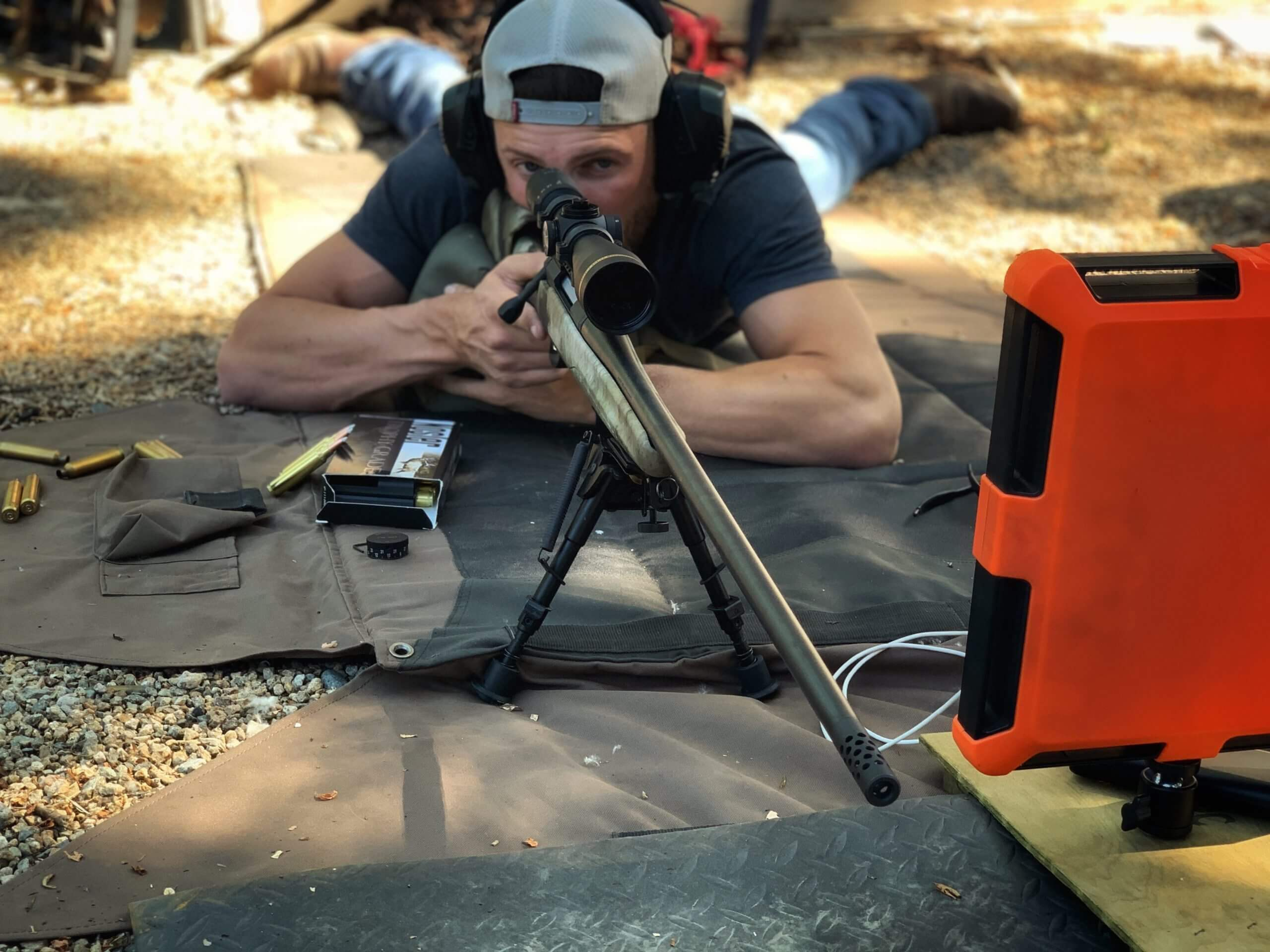 Browning X-Bolt Western Hunter in 28 Nosler