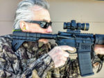 Compact, Rugged and Very Accurate: Springfield Armory's SAINT AR-15 Pistol