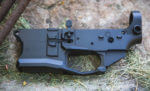 SilencerCo Debuts Ambidextrous AR-15 Lower Receiver
