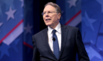LaPierre Responds to Dismissal of Bankruptcy Filing, 'NRA Will Keep Fighting'