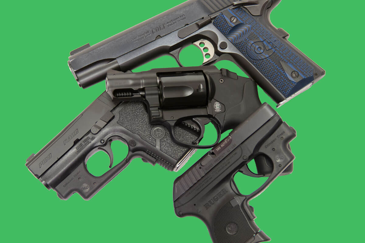 The What & the Why – Backup Gun or Not? A Bug Might Just Save Your Life