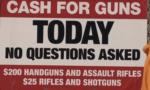 NYC Boroughs Double Down on Failed Gun Buybacks