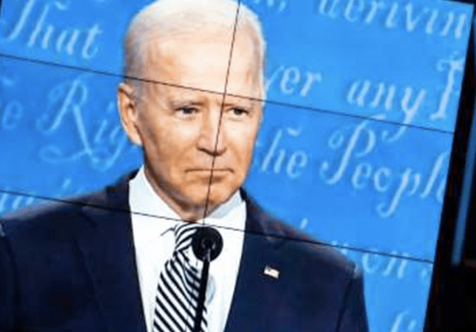 NSSF: Biden Declares He Is The Democratic Party, This Is Their Gun Ban Plan