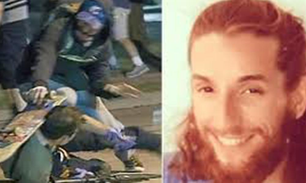 Girlfriend of Man Killed in Kenosha Files Lawsuit Against Facebook, Militias, and Kyle Rittenhouse