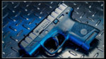 Tough Meets Tiny – The Beretta APX Carry