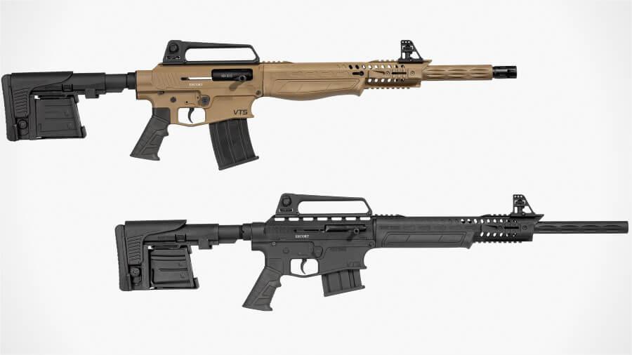 Hatsan Introducing AR-Style SDX Shotguns for Fall 2020