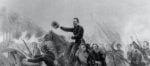 John Sedgwick:  The Pachydermal General & the Whitworth Sniper Rifle