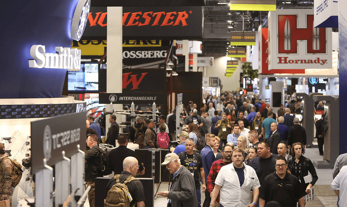 BREAKING: NSSF Announces 2021 SHOT Show Cancellation