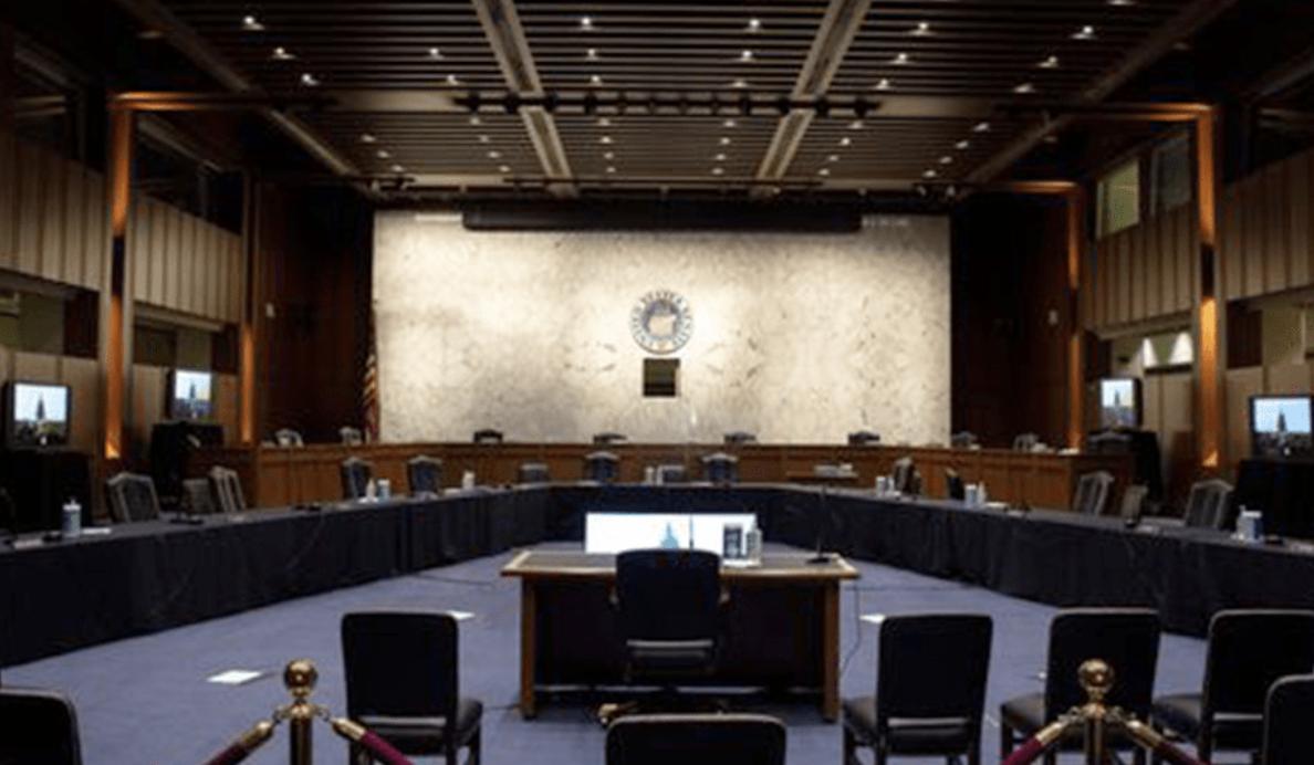 NSSF: Gun Control Foes Don't Fear Judge Amy Coney Barrett. They Fear the Law