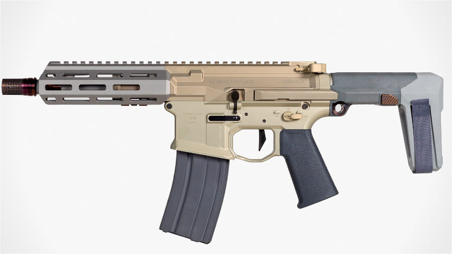 Honey Badger SBR Decision Put on Pause, A Possible Reason for Classification